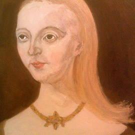 Elisabeth Woodville