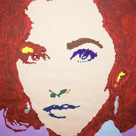 Stormm Bradshaw - Elizabeth Taylor