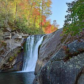 Ben Prepelka - Elk River Falls