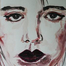 Christel Roelandt - Elle Adore Le Noir