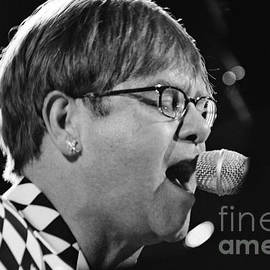 Elton John-0137 by Gary Gingrich Galleries