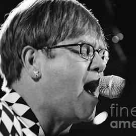 Gary Gingrich Galleries - Elton John-0137