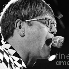 Elton John-0139 by Gary Gingrich Galleries