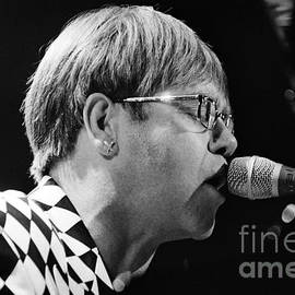 Elton John-0143 by Gary Gingrich Galleries
