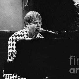 Elton John-0147 by Gary Gingrich Galleries