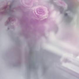 Elusive Dreams. Impressionism by Jenny Rainbow