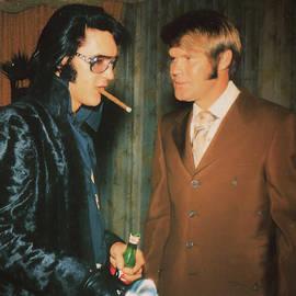 Donna Kennedy - Elvis and Glen