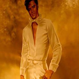 George Ramondo - Elvis