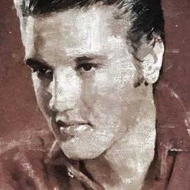 Mary Bassett - Elvis Presley, Legend