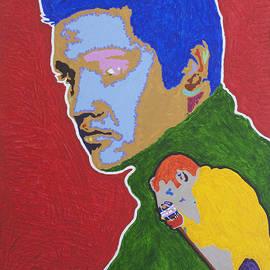 Stormm Bradshaw - Elvis Presley