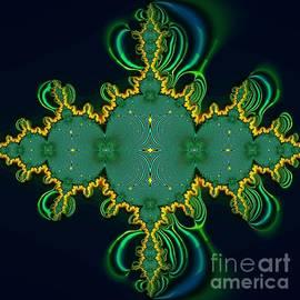 Kelly Holm - Emerald Art