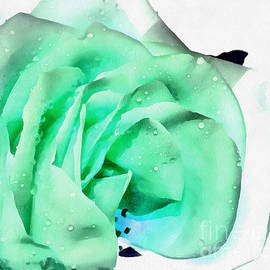 Emerald Bliss - Krissy Katsimbras