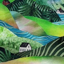 Susan Minier - Emerald Hills