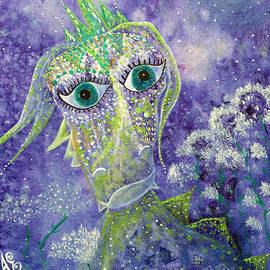 Emerald by Julie Engelhardt