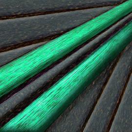Paul Wear - Emerald Sole
