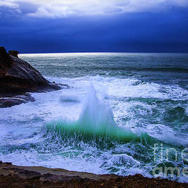 Jerry Cowart - Emerald Wave