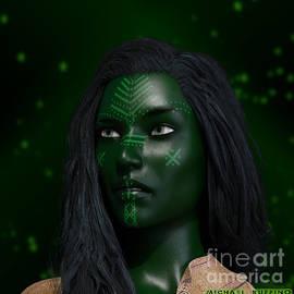 Emeralda by Michael Ruffino