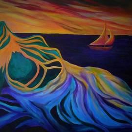 Emergence by Carolyn LeGrand