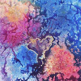 Love Emerging by Jana Parkes