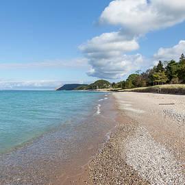 Fran Riley - Empire Beach