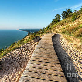Empire Bluff View - Twenty Two North Photography