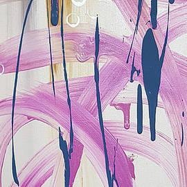 En Pointe by Cheryle Gannaway