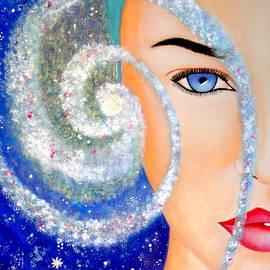 Carmen Junyent - En Un Lugar Del Cosmos