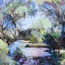Donna Tuten - Enchanted Forest