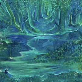Lily Nava - Enchanted Forest