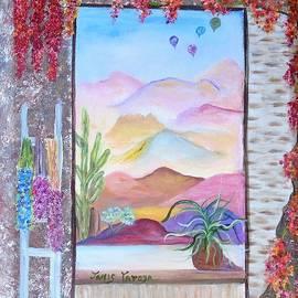 Janis Tafoya - Enchanted Skies