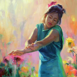 Enchanted by Steve Henderson