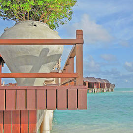 Andy Za - Enchantment. Maldives.