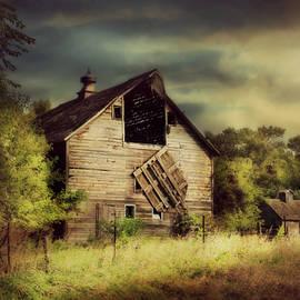 Julie Hamilton - End of Days