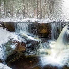 Bill Wakeley - Enders Winter