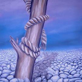 Endless Stillness by Faye Anastasopoulou