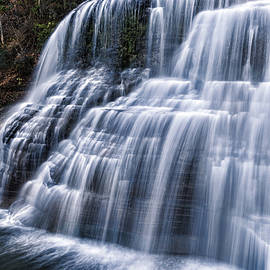 Lower Falls #1 by Stephen Stookey