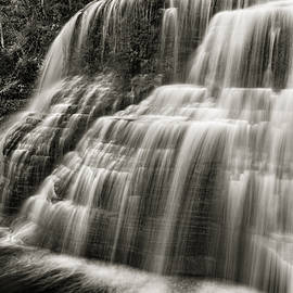 Lower Falls #3 by Stephen Stookey