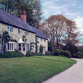 English cottages - Joana Kruse