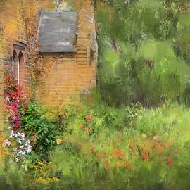 English Country Cottage by Carla Parris