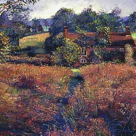 ENGLISH COUNTRY FIELDS - David Lloyd Glover