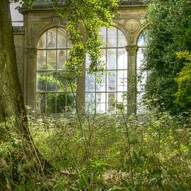 English Orangery by Jenny Setchell