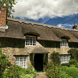 Robert Murray -  English Thatched House 2