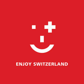 Enjoy Switzerland by Murielle Sunier