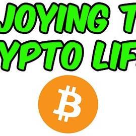 Enjoy The Crypto Life #2 - Britten Adams