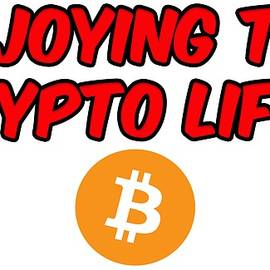 Enjoy The Crypto Life #3 - Britten Adams