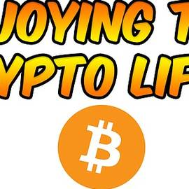 Enjoying The Crypto Life#1 - Britten Adams