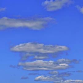Leif Sohlman - Enkoeping clouds #f6