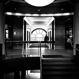 Entrance by Bob Orsillo