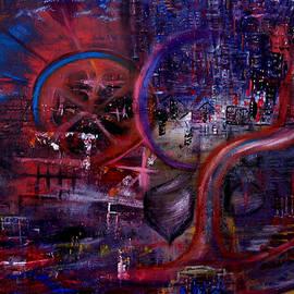 Envision  by Ephraim Ojike