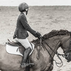 Equestrian Promises I Can Keep - Betsy Knapp